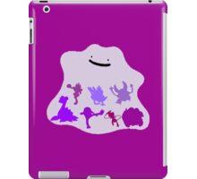 Ditto iPad Case/Skin