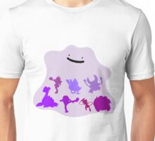 Ditto Unisex T-Shirt