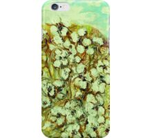 COTTON - A Way of Life iPhone Case/Skin