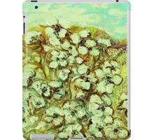 COTTON - A Way of Life iPad Case/Skin