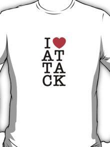 I Heart Attack T-Shirt