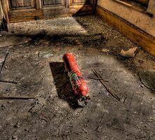 Extinguished....... by Dave Warren