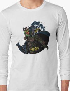 Guardians Of Gotham  Long Sleeve T-Shirt