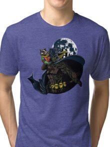 Guardians Of Gotham  Tri-blend T-Shirt
