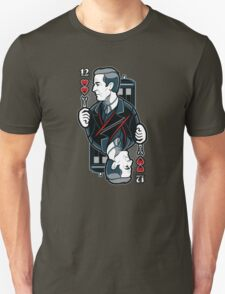 12th of Hearts T-Shirt