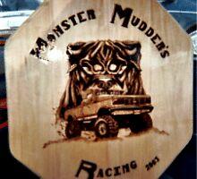 Mudder by bclaussen2006