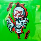 Hot Rods 2014. by Tim Bell