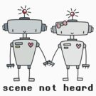 robots heart robots by dsfghabi