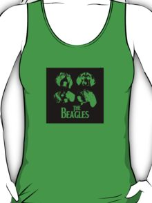The Beagles (black edition) T-Shirt