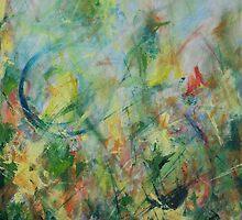 Grass is Greener by AKGuyll