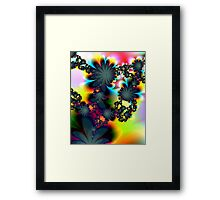 Late Afternoon Framed Print