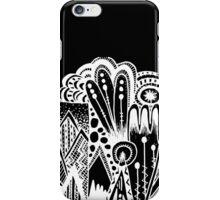Cityscape Surfer Paradise Inverted iPhone Case/Skin