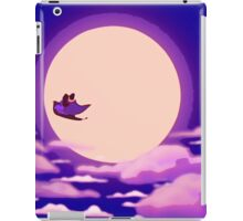 A Whole New World iPad Case/Skin