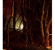 Light In the Night Photographic Print