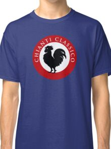 Black Rooster Chianti Classico Classic T-Shirt