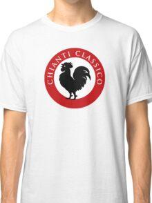 Black Rooster Chianti Classico Classic T-Shirt