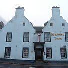 The Hawes Inn by Tom Gomez