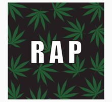 Weed Rap by Taylor Miller