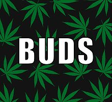 Best Buds (Buds) by Taylor Miller