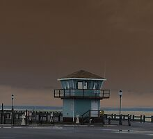 WATCH TOWER by SharonAHenson