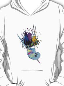MvS-Artistius T-Shirt