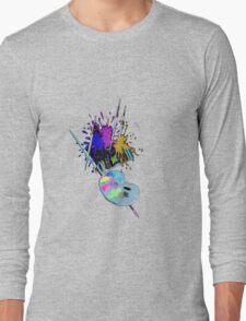 MvS-Artistius Long Sleeve T-Shirt