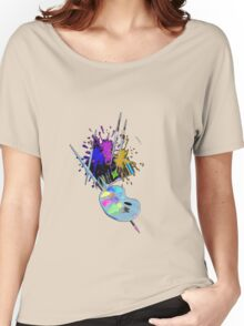 MvS-Artistius Women's Relaxed Fit T-Shirt