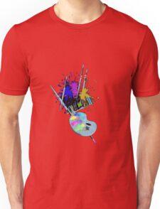MvS-Artistius Unisex T-Shirt