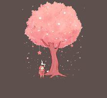 Wishing Tree Womens Fitted T-Shirt