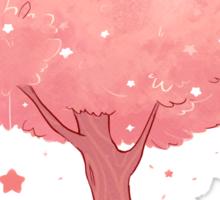 Wishing Tree Sticker