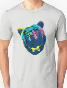 Pop Art I (Papa Bear) T-Shirt
