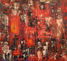 Flurries by Blake McArthur