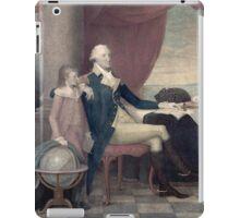 George Washington and His Family iPad Case/Skin