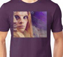 Irisa at the wedding Unisex T-Shirt