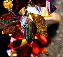 Color Me Windy by John Heil