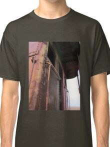 All the colors of decay Classic T-Shirt