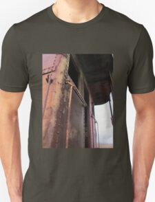 All the colors of decay T-Shirt