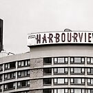 Urban Signs - Harbourview by Sarah Moore