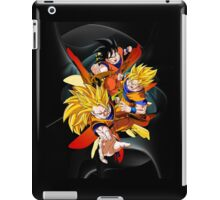 Dragon Ball Z - Son Goku iPad Case/Skin