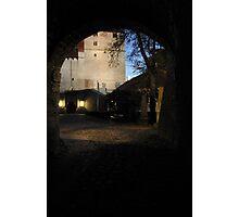Night View Photographic Print