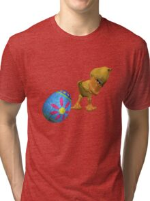That Came From Where?? Tri-blend T-Shirt