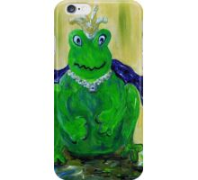 King for a Day iPhone Case/Skin