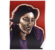 The Courage of Benazir Bhutto Poster