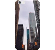 look at all those buildings iPhone Case/Skin