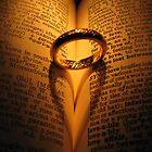 The Light of Love by Rebecca Cruz