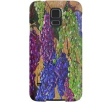 Festival of Grapes Samsung Galaxy Case/Skin