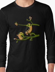 Owels Long Sleeve T-Shirt