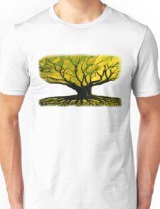 Roots Unisex T-Shirt