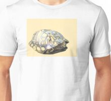 Box Turtle Unisex T-Shirt