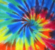 TIE OR DYE by forbiddngoods